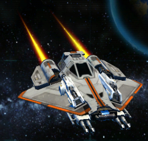 how to get to level 5 swith star wars interceptor