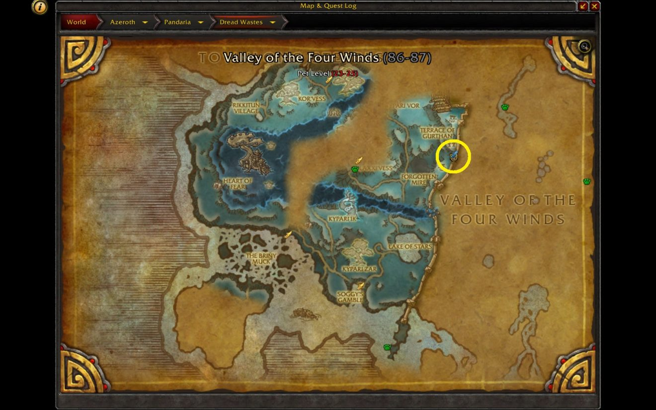 Where To Start Getting PvP Gear In WoW – Constant Warfare
