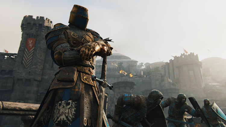 warden-knight-for-honor